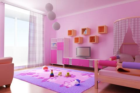 Room Painting Ideas - screenshot