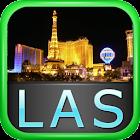 Las Vegas Offline Travel Guide icon