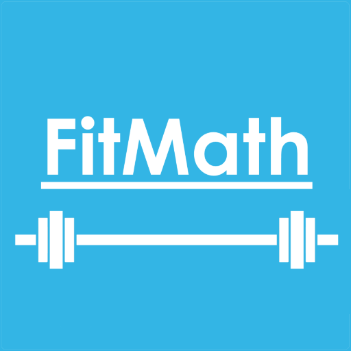 FitMath - Fitness Calculator Android APK Download Free By A Little Spark
