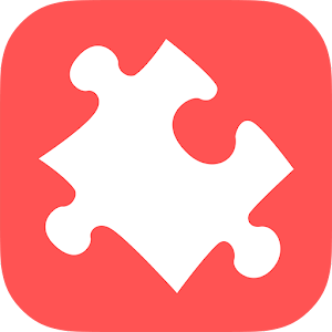 Jigsaw Puzzles™ - Free Games Icon