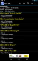 Screenshot of DVB-T finder
