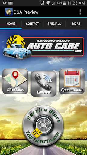 AV Auto Care