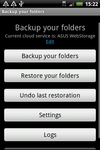 Backup-your-folders Key
