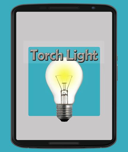led torch light