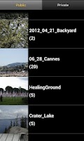Screenshot of PhotoVault (Hide Pictures)