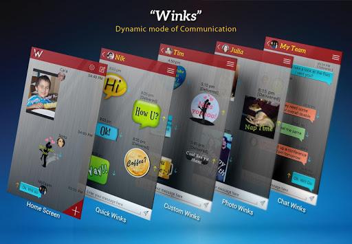 XWinks