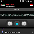 RADIO SYRIA icon