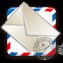 Blue Theme for DECO CUTE logo