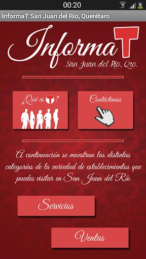InformaT San Juan del Río Qro
