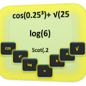 Listcalc Calculator icon