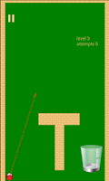 Screenshot of Red Ball