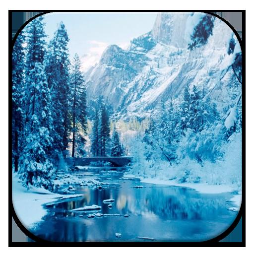 冬季欢乐 HD Livewallpaper 個人化 App LOGO-硬是要APP