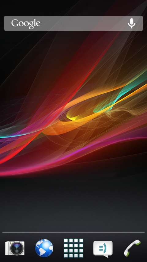 Xperia Z Ultra HD Wallpapers - screenshot
