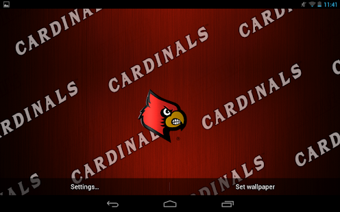 Louisville Live Wallpaper HD - screenshot thumbnail