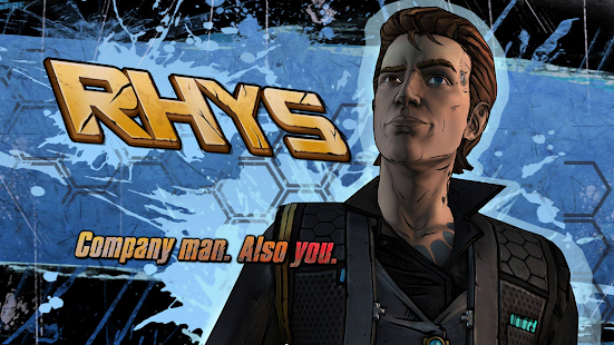 Tales from the Borderlands - screenshot thumbnail