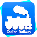 My Indian Railway icon