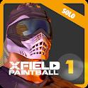 XField 彩弹:第一款3D手机和平板电脑的彩弹射击游戏。 icon