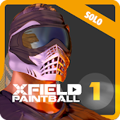 XField Paintball 1 - Solo