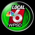 WPSD Radar logo