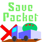 SavePacket icon