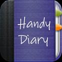 핸디다이어리 (HandyDiary) icon