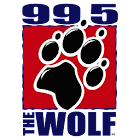 99.5 The Wolf icon