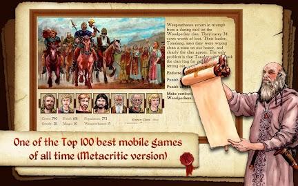 King of Dragon Pass Screenshot 6