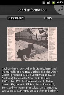 Paul Levinson - screenshot thumbnail
