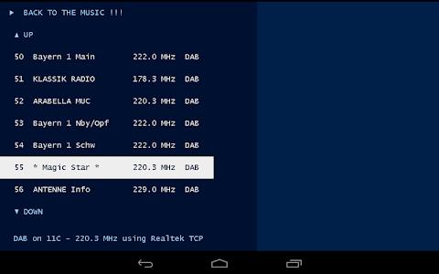 Wavesink Plus DAB/FM/DRM+ v1.22