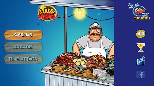 Taco Master v1.9.4
