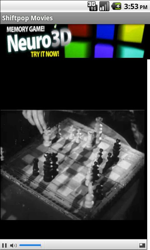 Shiftpop Movies- screenshot