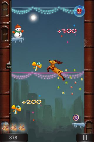 City Jump- screenshot