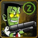 Zombie Safari 2 icon