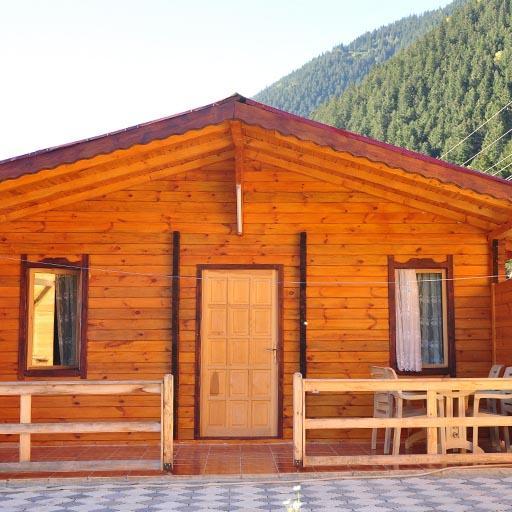 Uzungöl Evim Motel & Bungalow 旅遊 App LOGO-APP試玩