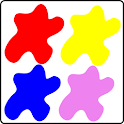 Kids Color Learning for 2+ Yrs icon