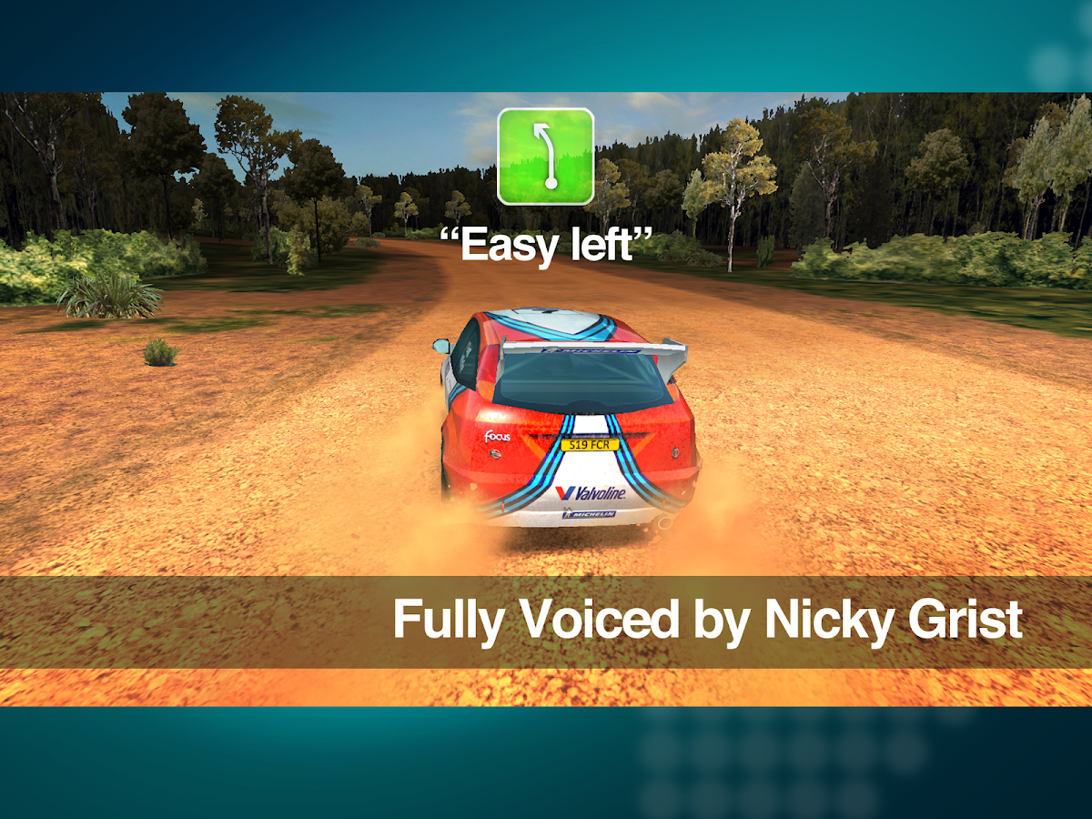 Colin McRae Rally - Apl Android di Google Play
