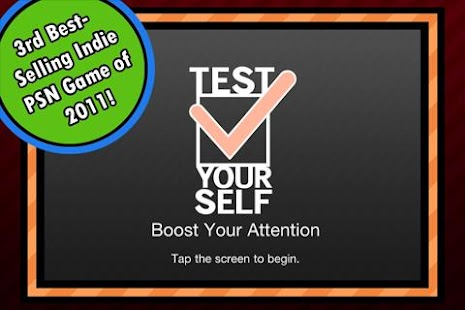 Boost Your Attention- screenshot thumbnail