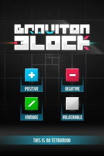 Graviton Block- screenshot thumbnail