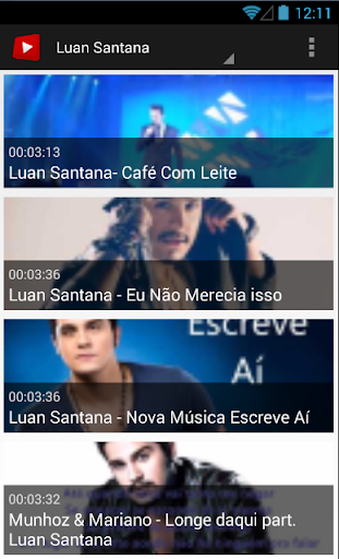 Luan Santana Channel