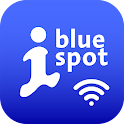 bluespot City Guide icon