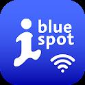 bluespot City Guide icon