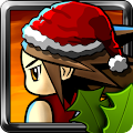 Devil Ninja (Xmas) APK for Bluestacks