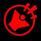 Desactivar timbre creciente icon