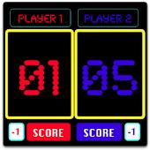 Easy Scoreboard (free)
