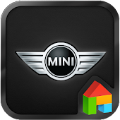 BMW Mini Dodol Theme