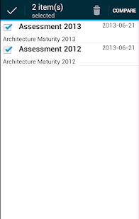 Architecture Maturity - screenshot thumbnail