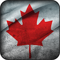 Canadian Flag Wallpapers icon
