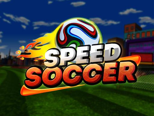 Speed Soccer