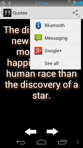 【免費生活App】Quotes-APP點子