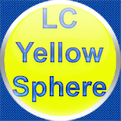 LC Yellow Sphere Apex/Go/Nova